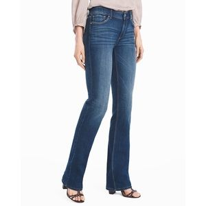 WHBM The Boot Jeans